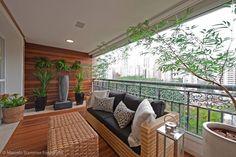 Decorar com Moda: Mini varandas de apartamentos: Onde colocar minhas plantinhas?