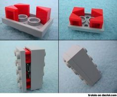 I wish I had discovered this Lego trick before