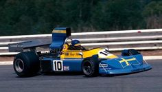 1976 March 761 - Ford (Ronnie Peterson)