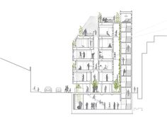 Gallery of Songpa Micro Housing / SsD - 27
