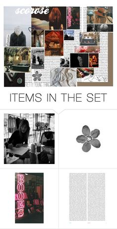 """""""scorose..."""" by md96 ❤ liked on Polyvore featuring art"""