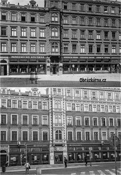 Vodickova ulice