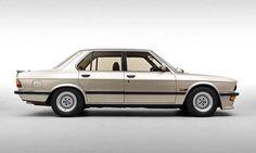 BMW e28.