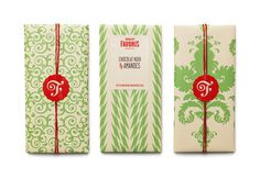 Chocolats Favoris #Branding #Packaging