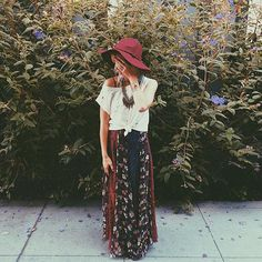 FP Me Stylist Of The Week: FPTeeny | Free People Blog #freepeople