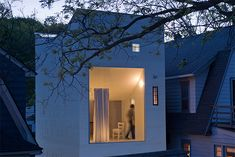 Jonathan Lott Architecture Projects