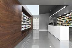 Farmacia Campos e Salvador Lda e 348 Povoa de Varzim