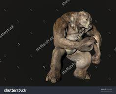 monster creature - Google 검색