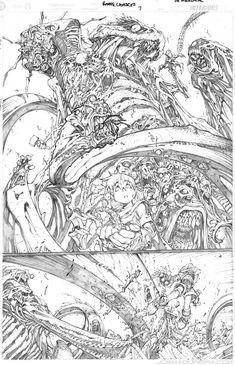 BC #7 page 19 pencils