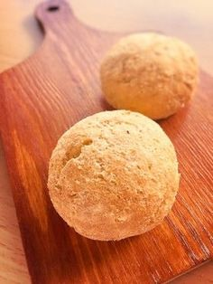 糖質制限◆混ぜて焼くだけ!万能おからパン by なむい 【クックパッド】 簡単おいしいみんなのレシピが288万品