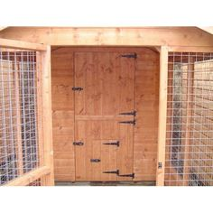 Apex Kennel With Run Dog Kennel And Run, Fantail Pigeon, Tall Cabinet Storage, Shed, House, Outdoor Decor, Mesh, Home Decor, Wood