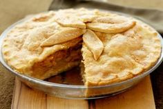 Bourbon-Soaked Raisins Make This Apple Pie Special: Apple Pie with ...