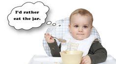 Benefits of Homemade Baby Food