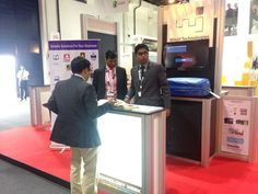 @WinjitTech exhibiting @GITEXTechWeek ! Visit us at Booth MAC6-28 to connect to the next billion #withoutinternet.