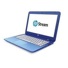 "PORTATIL HP STREAM 13-C010NS CEL N2840 13.3"" 2GB / EMMC32GB / WIFI / BT / 3G / W8.1 / AZUL"