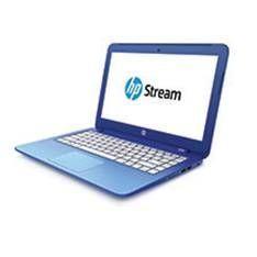 """PORTATIL HP STREAM 13-C010NS CEL N2840 13.3"""" 2GB / EMMC32GB / WIFI / BT / 3G / W8.1 / AZUL"""