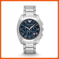 3b9ec1a82985 Emporio Armani Women Wrist Watch on YOOX. The best online selection of  Wrist Watches Emporio Armani.