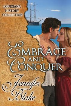 90 best jennifer blake e books images on pinterest jennifer o embrace and conquer steel magnolia press edition 2012 fandeluxe Gallery