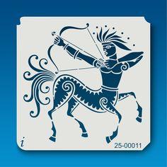 25-00011 Centaur Archer