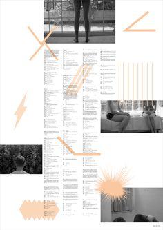 // Des signes, des symboles, des pictos —> créer des éléments pour ornementer le contenu (site+book+photo) //