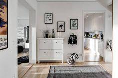 [Black and white home decor #blackandwhite #home #decor]