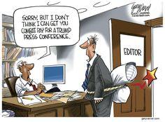 Cartoon for Monday, Jan. 16