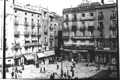 Plaça de l'Àngel #Barcelona