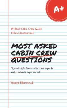 Reach the most asked questions along with the answer to help you prepare for your #cabincrew #interview #flight attendant https://goo.gl/SDMrJI