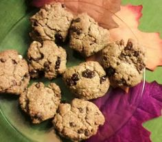 Celiac Scoop: Gluten-Free Almond Flour Cookies I want to try these!