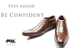 Stay ahead be confident with Hitz http://hitz.co.in