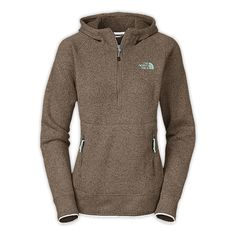 The North Face Crescent Sunshine Hoodie: Speaking from experience, nothing beats The North Face Crescent Sunshine Hoodie ($95). It feels great against the skin and the available color combos are not your usual suspects.