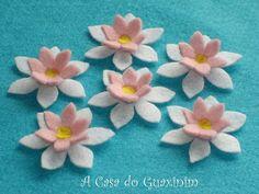 Nenúfares / Waterlilies   Flickr - Photo Sharing!
