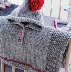#ClippedOnIssuu from Baby Love: Cuddly Knits for Wee Ones