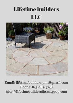 Patio, Outdoor Decor, Home Decor, Terrace, Interior Design, Home Interiors, Decoration Home, Interior Decorating, Home Improvement