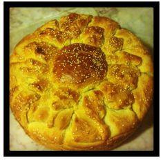 Pogaca - Bosnian bread