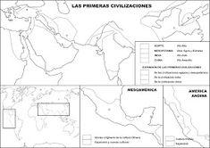 Diagram, Chart, Map, Atlas, World History, Ancient History, Social Science, Egypt, Environment