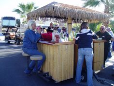 golf cart trailers - Google Search