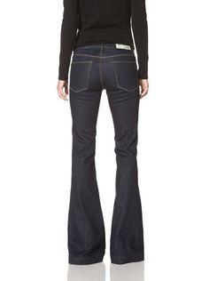 59% OFF Jimmy Taverniti Women's Flair Jean (Resin Rinse)