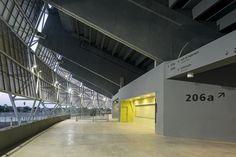 Vigliecca & Associados, Castelão Arena, Fortaleza, Ceará, Brasile