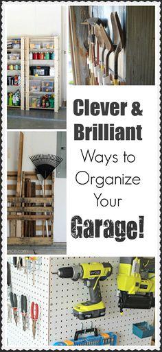 55 best garage studio redo images garage garage studio on best garage organization and storage hacks ideas start for organizing your garage id=64120