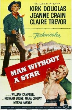 Homme sans étoile (1955)