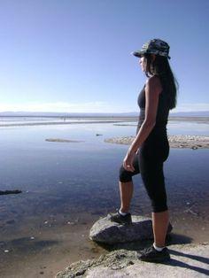 Pensando na Vida em Deserto do Atacama- Chile