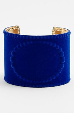 Gift I'd love to give from Nordstom's to bridesmaids - Tilden Cuff.