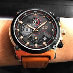 Relojes hombre LIGE Mens Watches Top Brand Luxury Casual Sports Quartz Watch Men Leather Military Luminous Waterproof WristWatch. Yesterday's price: US $29.99 (25.49 EUR). Today's price: US $29.99 (25.75 EUR). Discount: 90%.