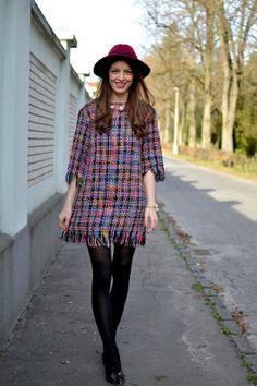 Mademoiselle IVA: shop my closet