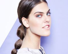 17 Hot Hairstyles to Wear After a Workout