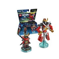 Nya from Ninjago gets her own set for LEGO Dimensions! Love that it comes with her samurai robot outfit too http://www.amazon.com/gp/product/B00VMB5ZGU?ie=UTF8&camp=213733&creative=393177&creativeASIN=B00VMB5ZGU&linkCode=shr&tag=mypintrest-20&linkId=BCB7LXBWME6PLIAM&=videogames&qid=1429413883&sr=1-17&keywords=lego