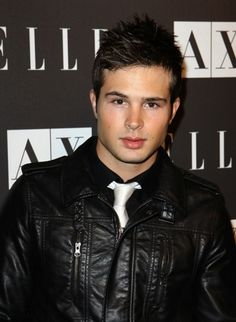 Cody Longo from Hollywood Heights is our new crush!
