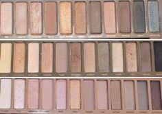 Naked 1, 2 ou 3 : laquelle est faite pour vous ? / Le comparatif ! » Babillages