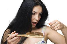 Doğal tarifler sayesinde saçlarınız artık hiç dökülmeyecek.